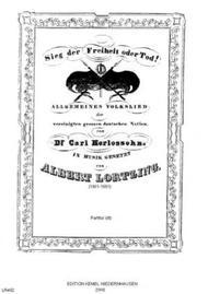 Sieg der Freiheit oder Tod! : allgemeines Volkslied der vereinigten grossen deutschen Nation : tenore I, tenore II, basso I, basso II