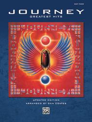 Journey -- Greatest Hits