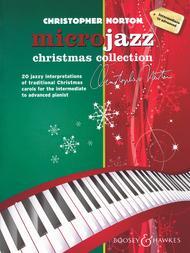 Christopher Norton - Microjazz Christmas Collection
