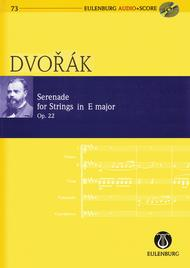 Serenade for Strings in E Major Op. 22