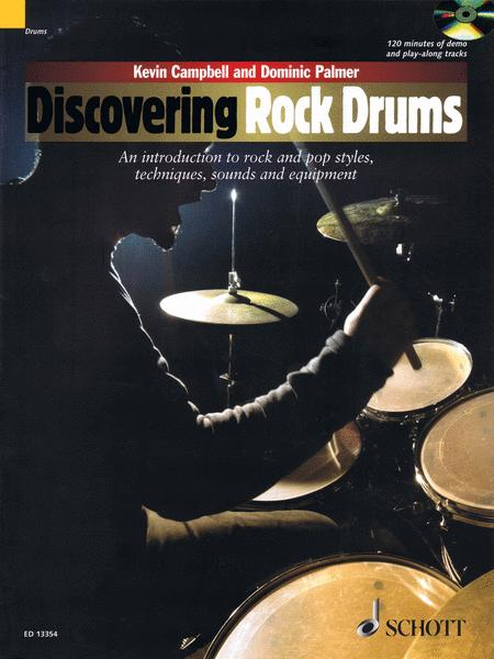 Discovering Rock Drums