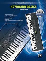 Ultimate Beginner Keyboard Basics