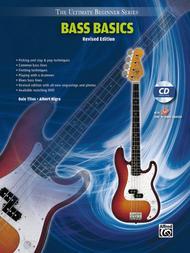 Ultimate Beginner Bass Basics