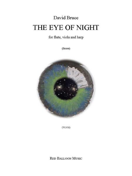 The Eye of Night (score and parts)