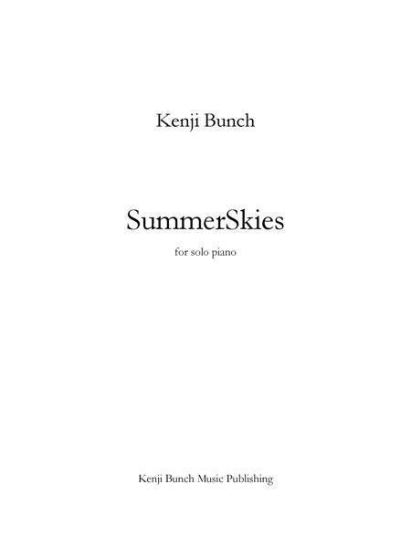 SummerSkies