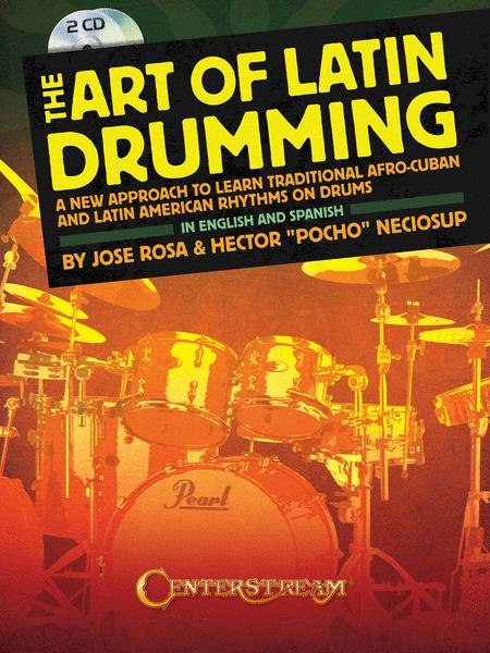 The Art of Latin Drumming