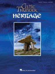 Celtic Thunder - Heritage