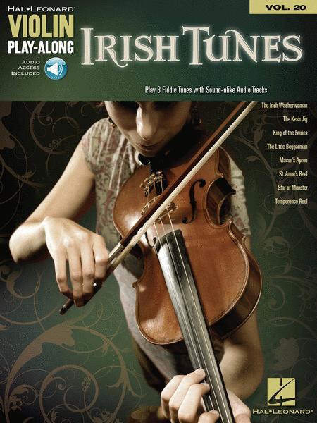 Irish Tunes
