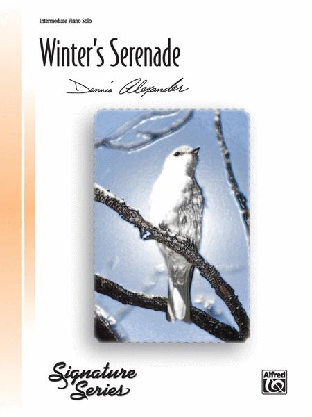 Winter's Serenade