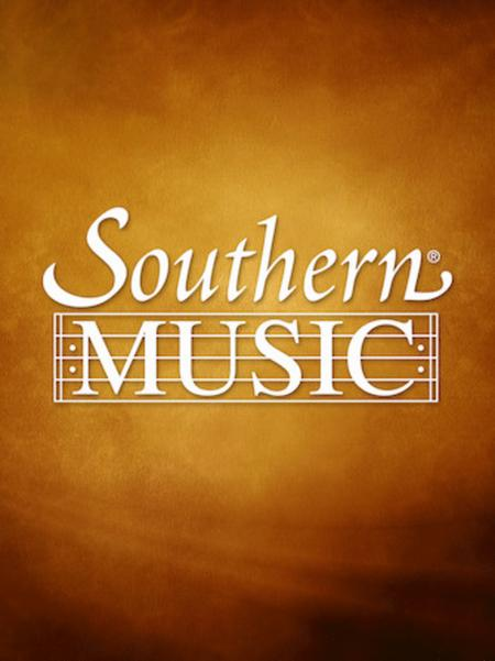 Prelude and Fugue No. 6 (G Minor)