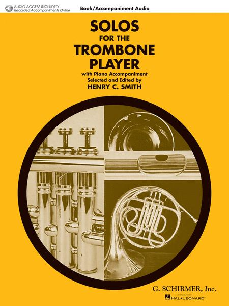 Solos for the Trombone Player