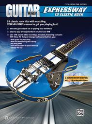 Guitar World -- Expressway to Classic Rock