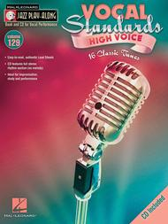 Vocal Standards (High Voice)