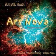 Ars Nova: the Medieval Inspira