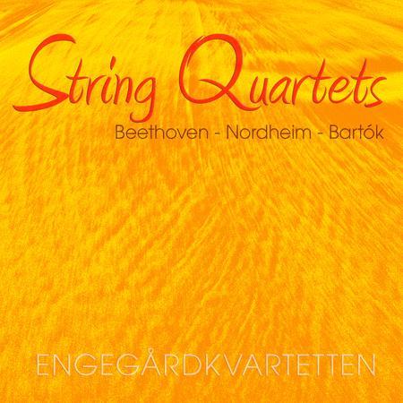 String Quartets: Beethoven - N