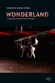 Wonderland: a Traveling Cinema