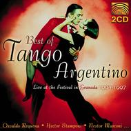 Best of Tango Argentino: Live