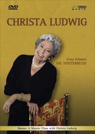 Christa Ludwig: Die Winterreis