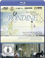 La Rondine - Live From the Tea