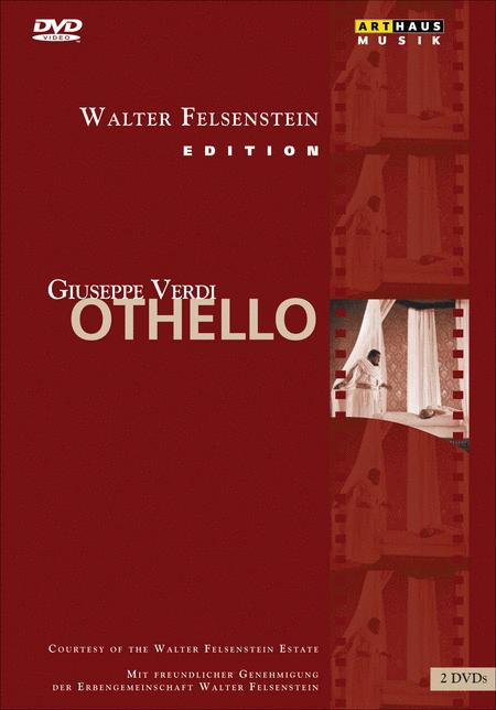 Othello (Walter Felsenstein Edition)