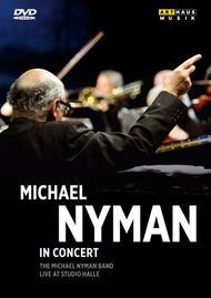 Michael Nyman: in Concert