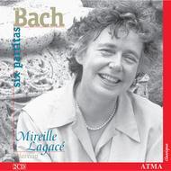 Bach: Six Partitas BWV 825-83