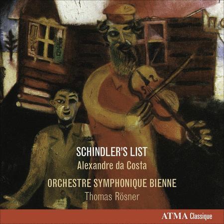 Schindlers List Suite