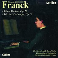 Piano Trio Op. 20 & Op. 32
