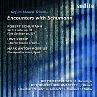 Encounters With Schumann: Tief