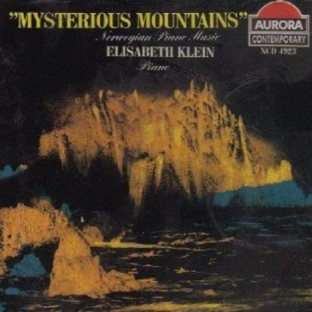 Mysterious Mountains: Norwegia