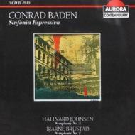 Sinfonia Espressiva; Symphony