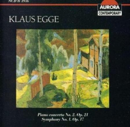 Piano Concerto No. 2; Symphony