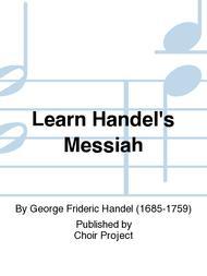 Learn Handel's Messiah