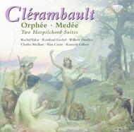 Clerembault: Orhee-Medee