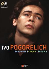 Ivo Pogorelich Recital: Beetho