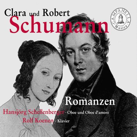 Romances (Romanzen)