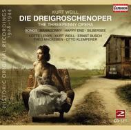 Threepenny Opera: Songs