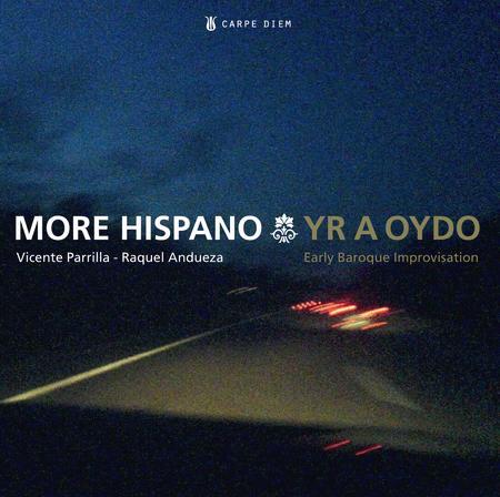 More Hispano: Yr a Oydo