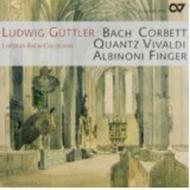 Ludwig Guttler Plays Bach Viv