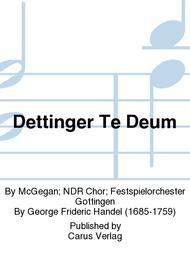 Dettinger Te Deum