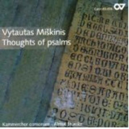 Thoughts of Psalms: Contempora