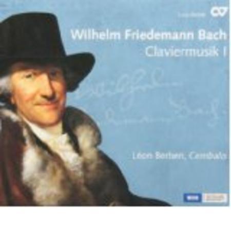 Volume 1: Claviermusik