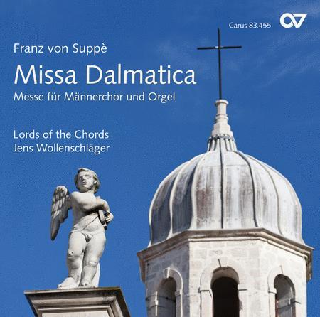 Missa Dalmatica. Missa for Mal