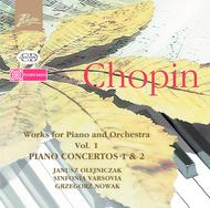 Works for Piano & Orchestra V