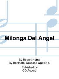 Milonga Del Angel