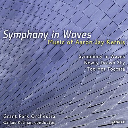 Symphony in Waves: Music of A