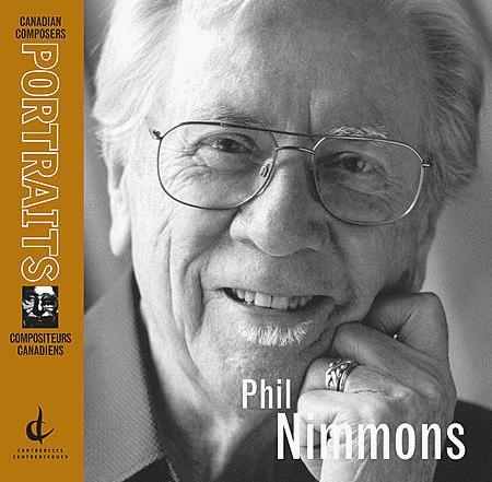 Phil Nimmons Portrait