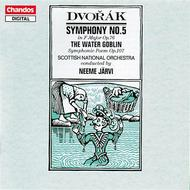 Symphony No. 5 / the Water Gobl