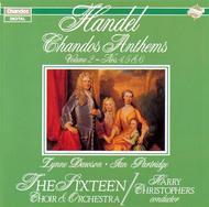 Volume 2: Chandos Anthems