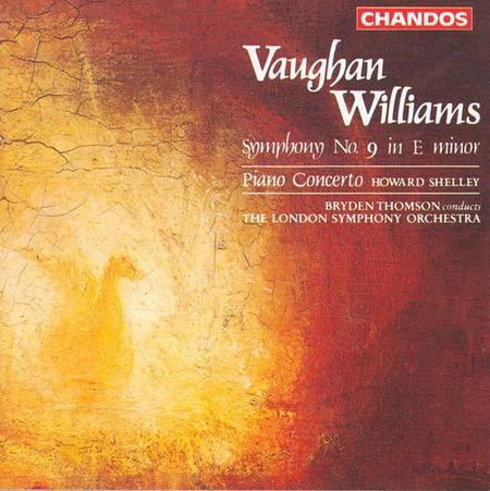 Symphony No. 9 / Piano Concerto